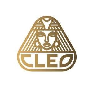 Logo Cleopatra Lounge