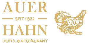 Logo Hotel Auerhahn
