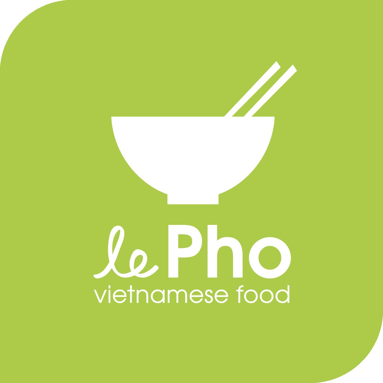 Logo le Pho