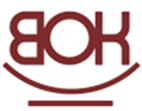 Logo BOK Restaurant