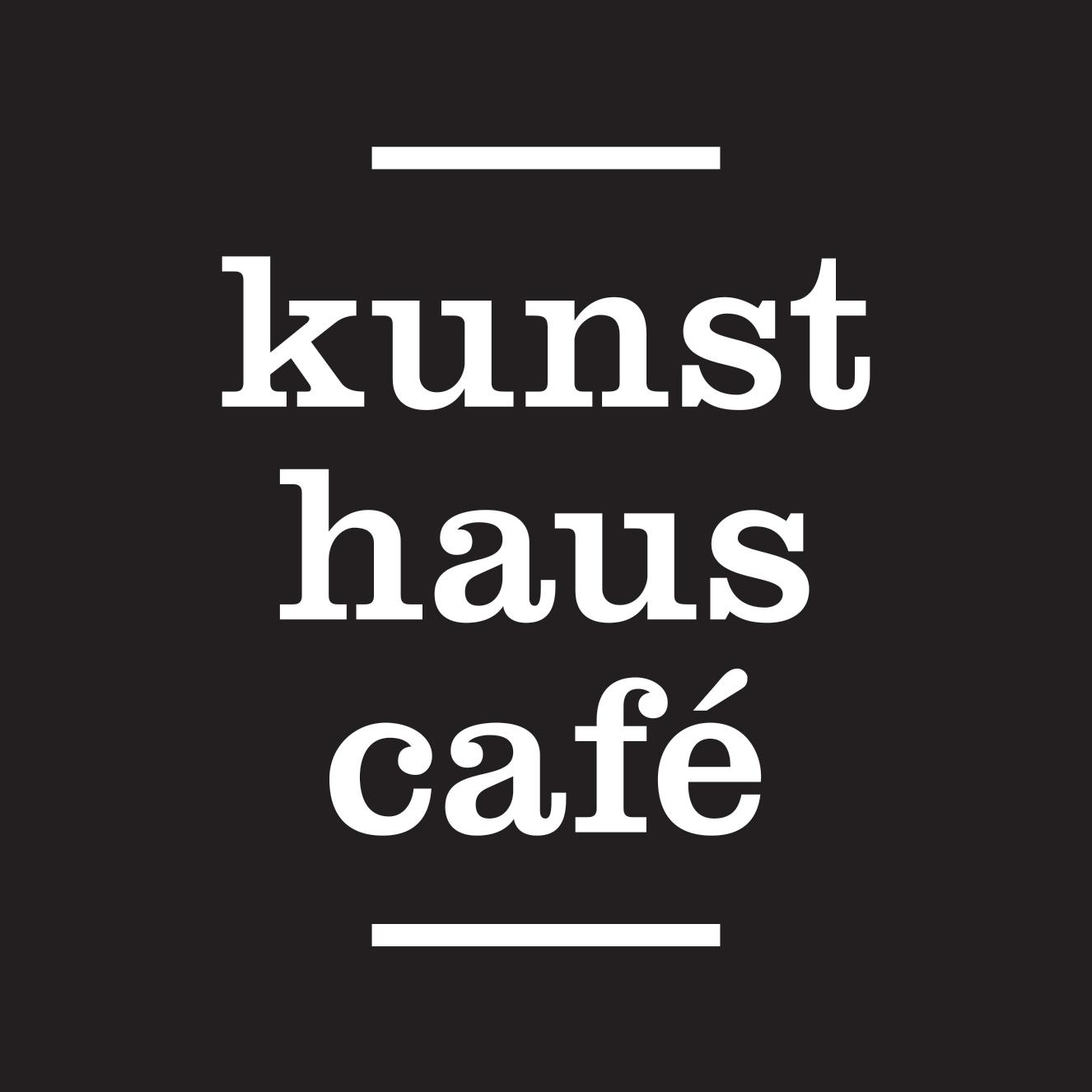 Logo Kunsthauscafé Graz