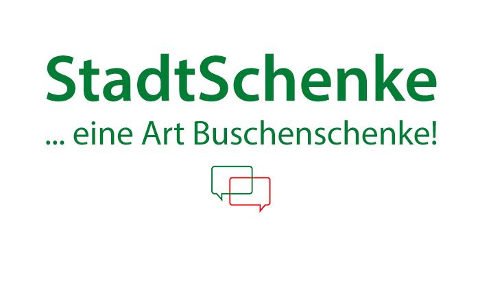 Logo StadtSchenke