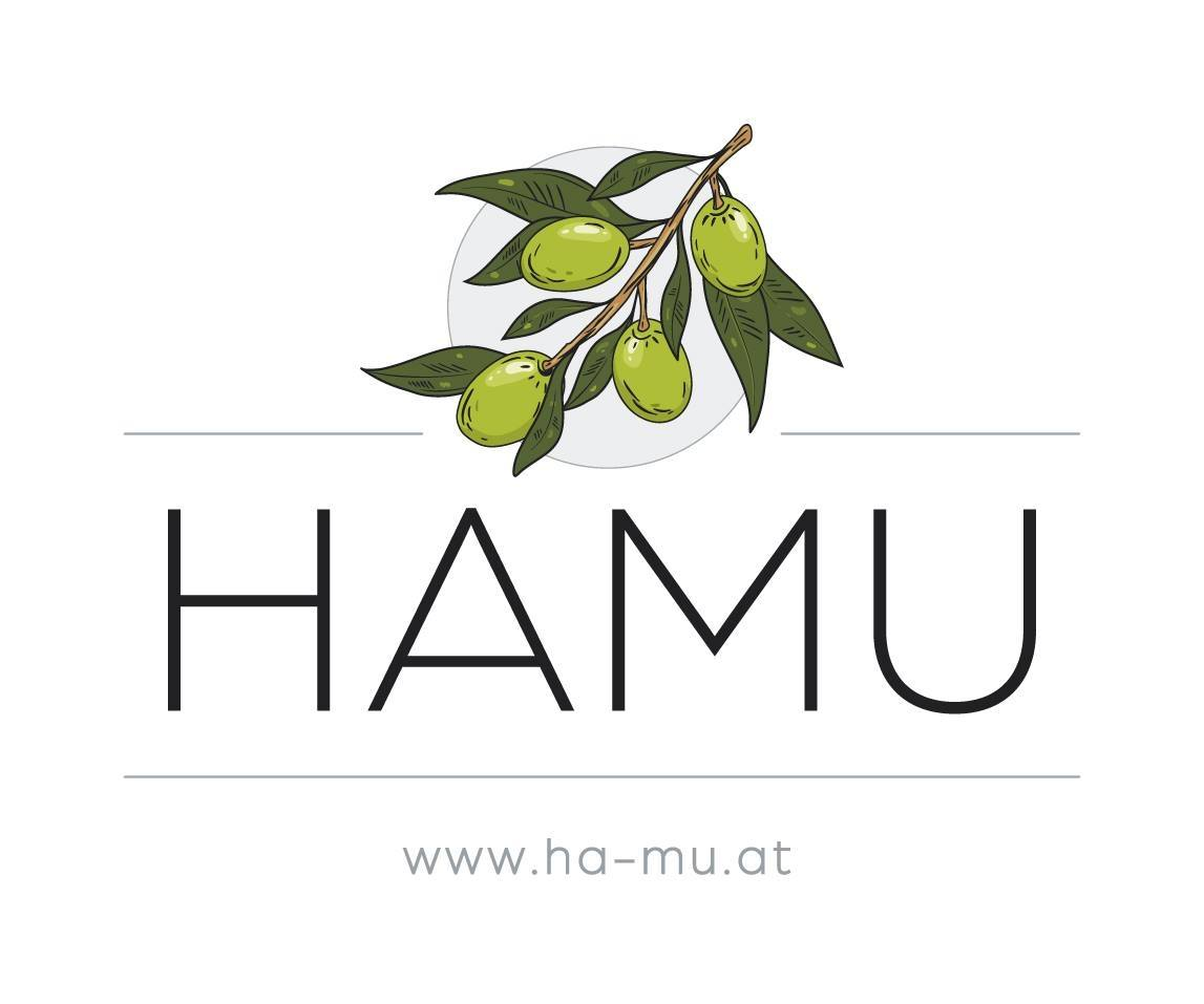 Logo HAMU all homemade