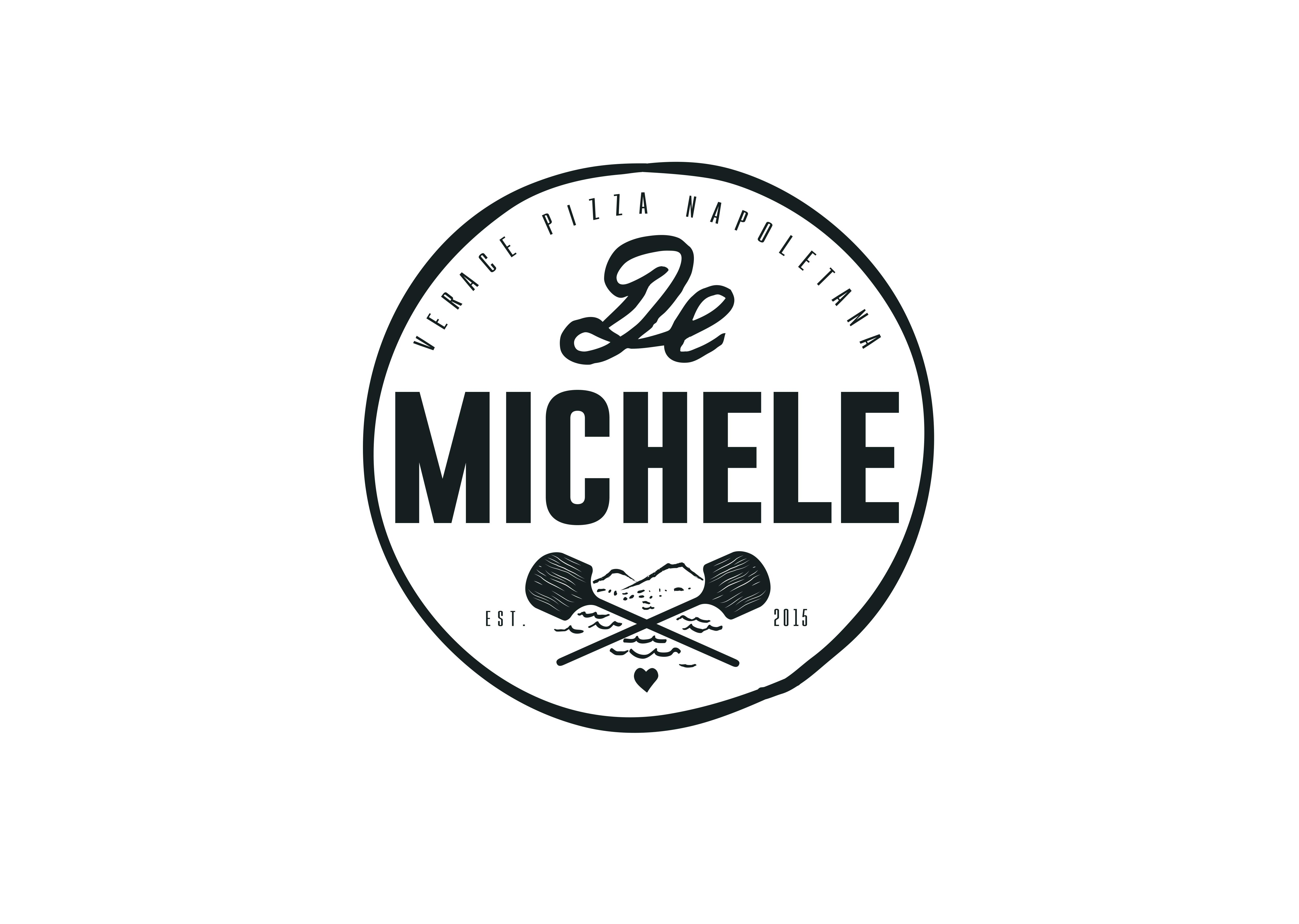 Logo DE MICHELE