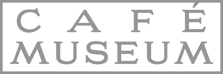 Logo Café Museum