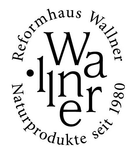 Logo Reformhaus Wallner