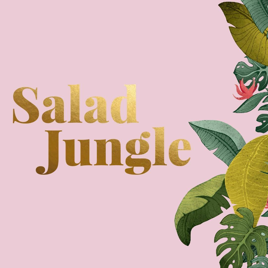 Salad Jungle