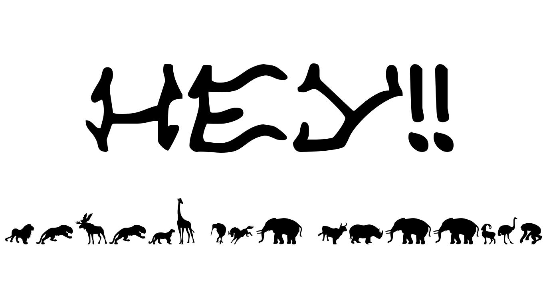 Logo  Hey